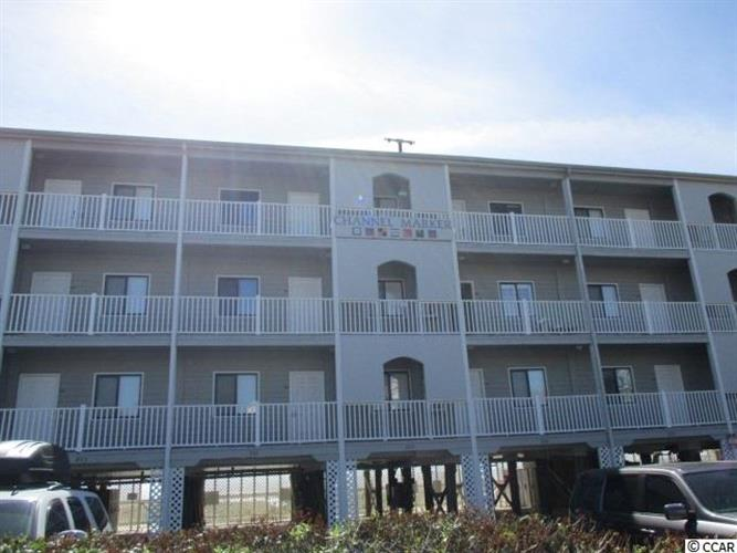 1317 S Ocean Blvd, Surfside Beach, SC 29575