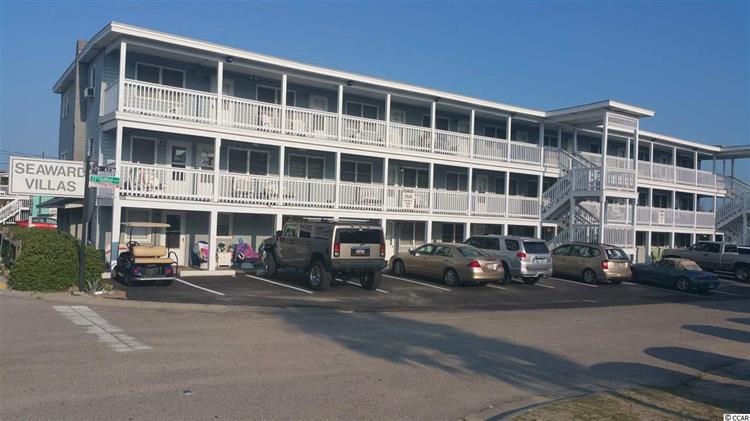 2607 27th Ave North Ocean Boulevard, North Myrtle Beach, SC 29582