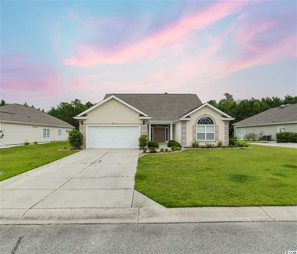 337 Carriage Lake Drive, Little River, SC 29566