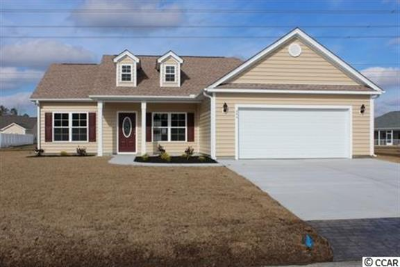 244 Maple Oak Drive, Conway, SC 29526