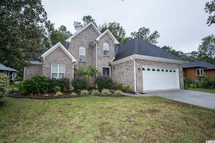 3452 Cedar Creek Run, Little River, SC 29566