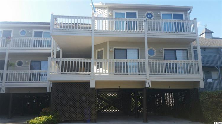 118 S Oak, Surfside Beach, SC 29575
