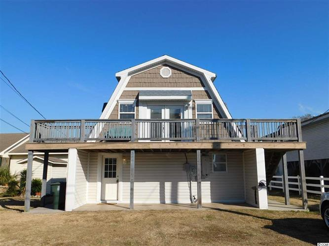 314 26th Ave N, North Myrtle Beach, SC 29582