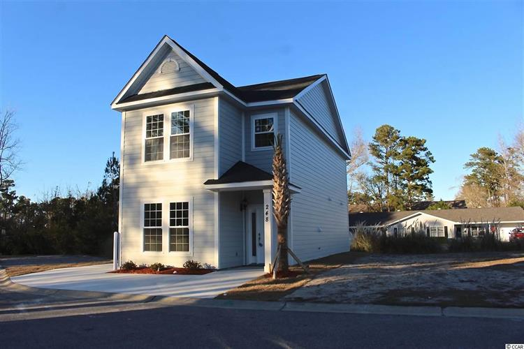 248 Kings Crossing Loop, Garden City Beach, SC 29576 - Image 1