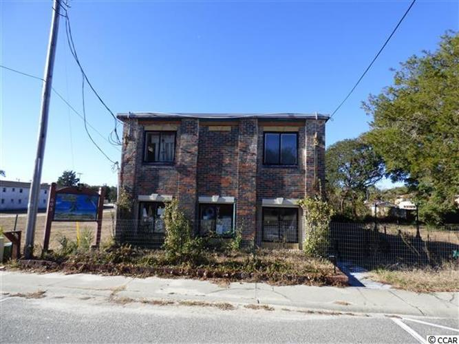 603 30th Ave. S, Atlantic Beach, SC 29582 - Image 1