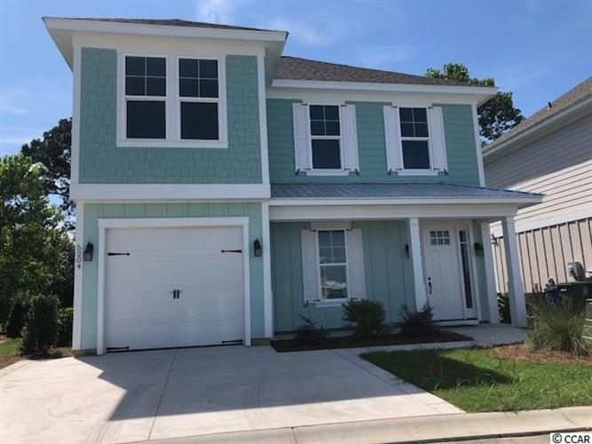 5204 Sea Coral Way, North Myrtle Beach, SC 29582