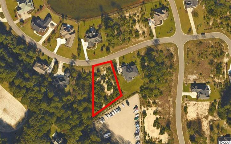 180 Knotty Pine Way, Murrells Inlet, SC 29576