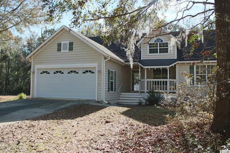 130 Safe Harbor Ave, Pawleys Island, SC 29585
