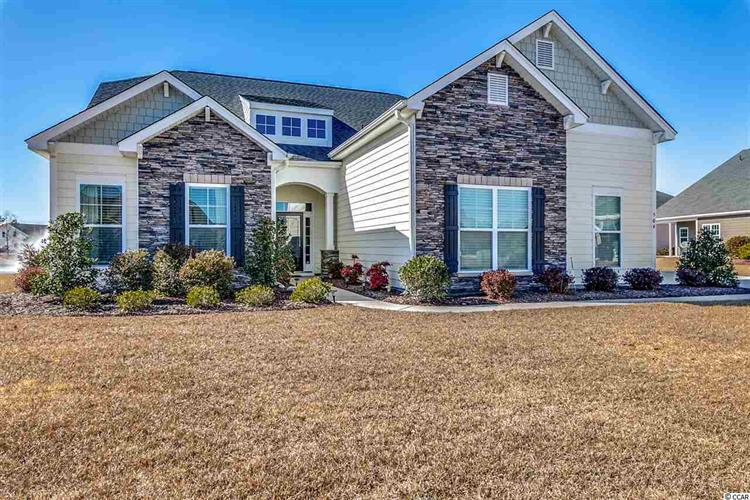 504 WINDWARD COURT, Myrtle Beach, SC 29579