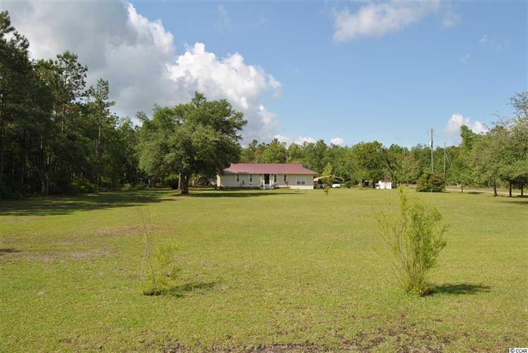 4105 Gunters Island Rd., Galivants Ferry, SC 29544