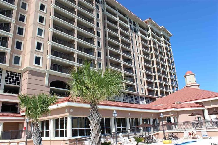 1819 N Ocean Blvd #5006, North Myrtle Beach, SC 29582