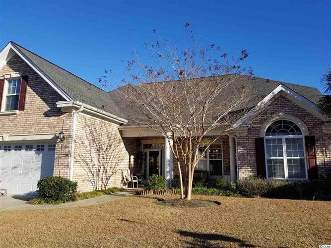 225 Willow Bay Drive, Murrells Inlet, SC 29576
