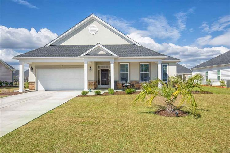 684 Harbor Bay Drive, Murrells Inlet, SC 29576
