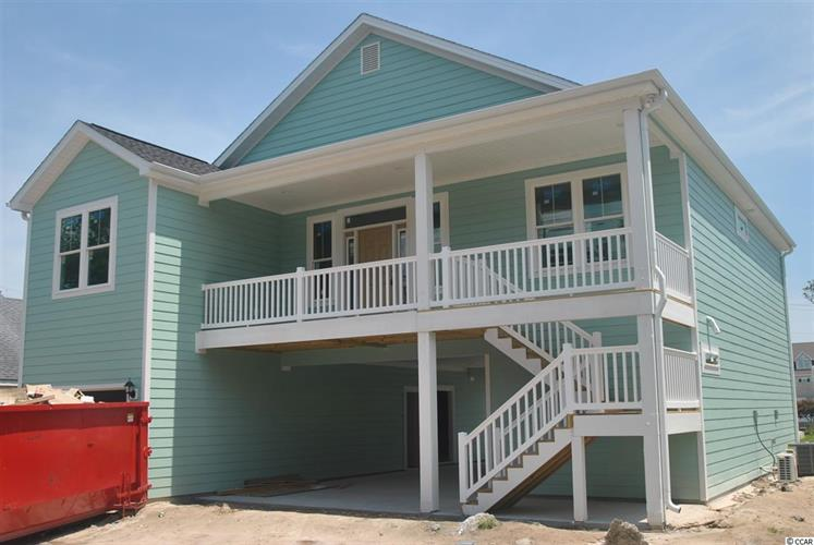 1103 Strand Avenue, North Myrtle Beach, SC 29582
