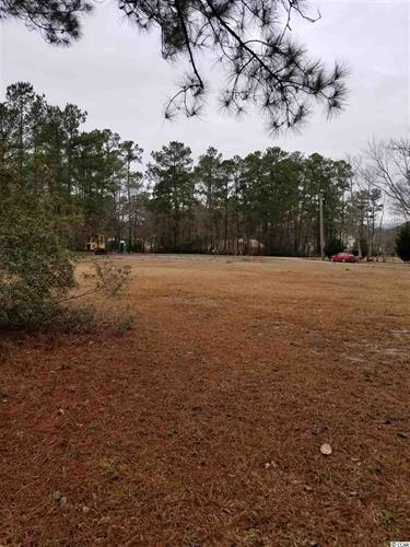 Lot 2 Panila Ct., Murrells Inlet, SC 29576