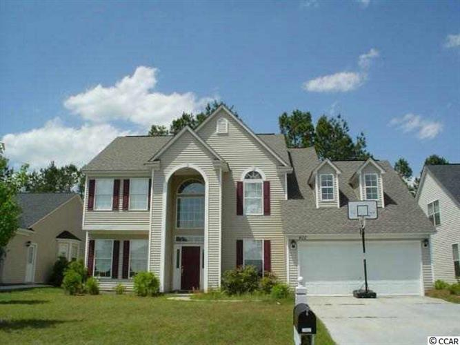 402 Blackberry Ln., Myrtle Beach, SC 29579
