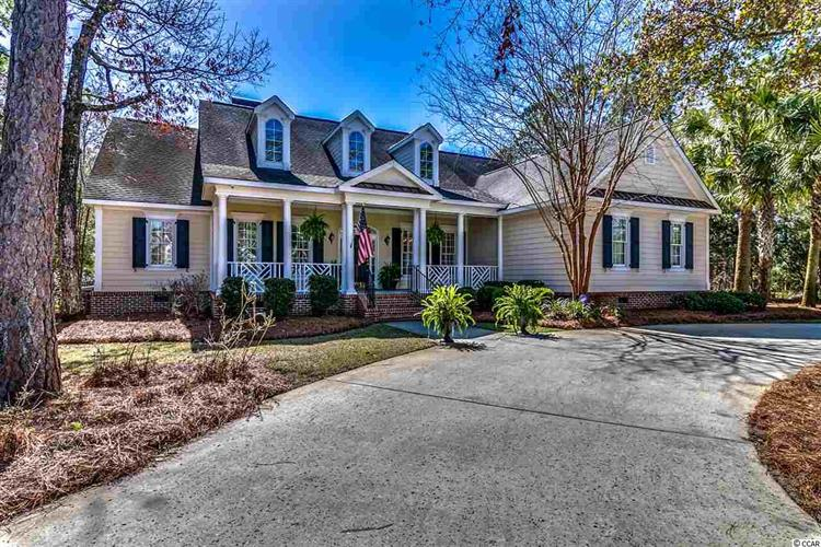 857 Preservation Circle, Pawleys Island, SC 29585