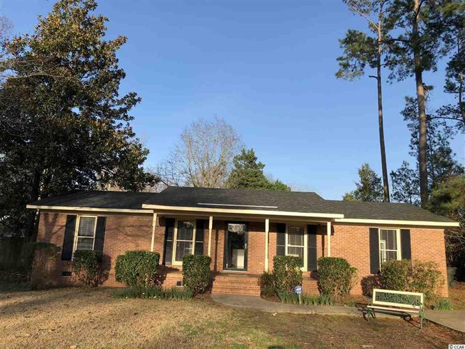 1302 Collins Street, Conway, SC 29526