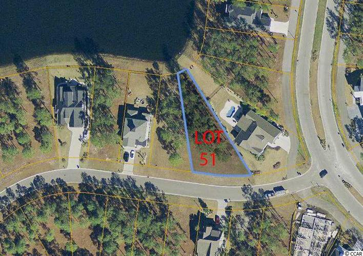 Lot 51 Starlit Way, Myrtle Beach, SC 29579 - Image 1