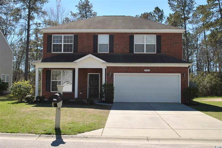 4365 Red Rooster Lane, Myrtle Beach, SC 29579