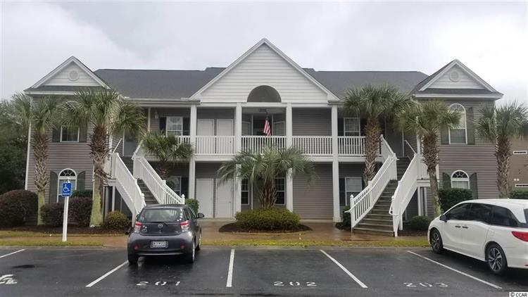 900 Palmetto Trail, Myrtle Beach, SC 29577