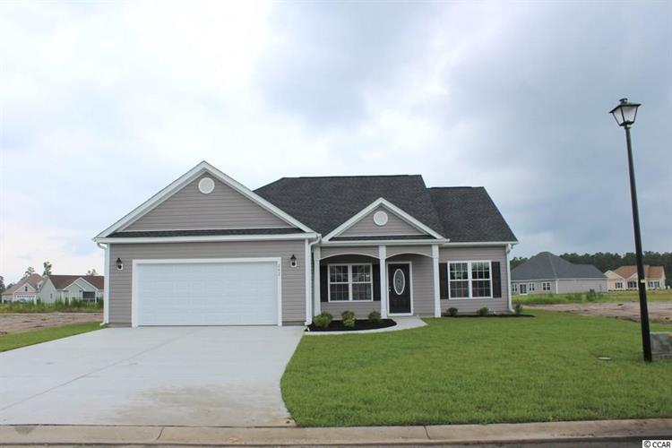 242 Copperwood Loop, Conway, SC 29526