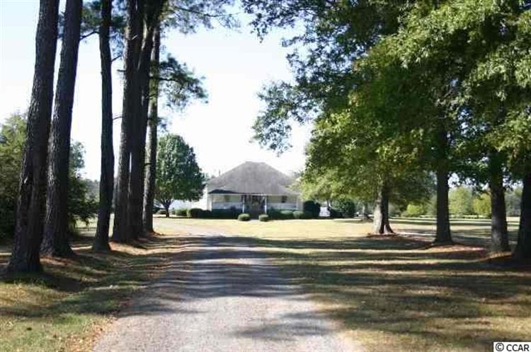 3265 S Pamplico Hwy, Pamplico, SC 29583