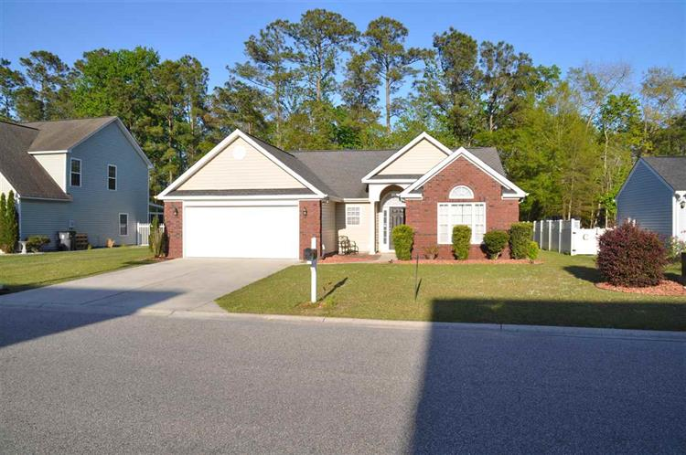 154 Sugar Mill Loop, Myrtle Beach, SC 29588