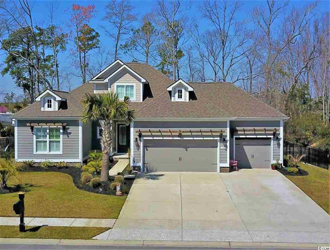 1723 Lake Egret Dr., North Myrtle Beach, SC 29582 - Image 1