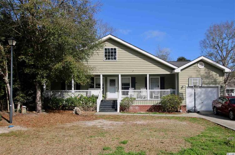 4770 New River Road, Murrells Inlet, SC 29576