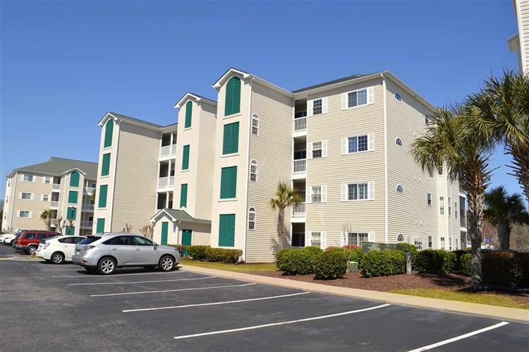 1100 Commons Boulevard, Myrtle Beach, SC 29572