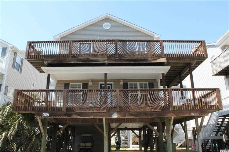 6001 S Kings Highway, Site 319, Myrtle Beach, SC 29575