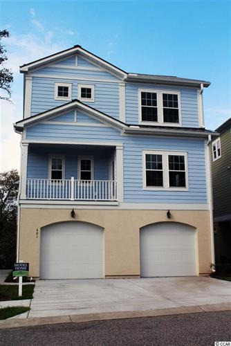 401 S 7th Ave., North Myrtle Beach, SC 29582 - Image 1