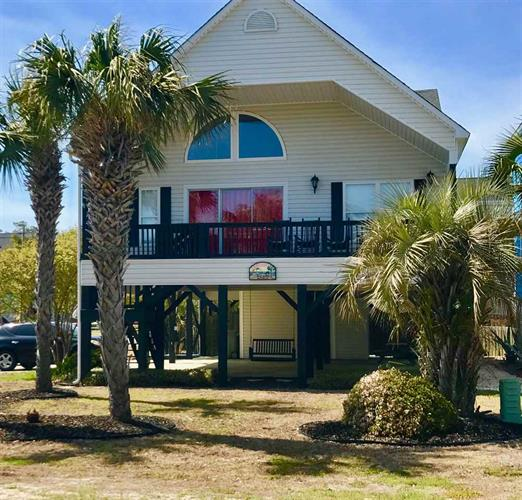 716A S Ocean Blvd, Surfside Beach, SC 29575