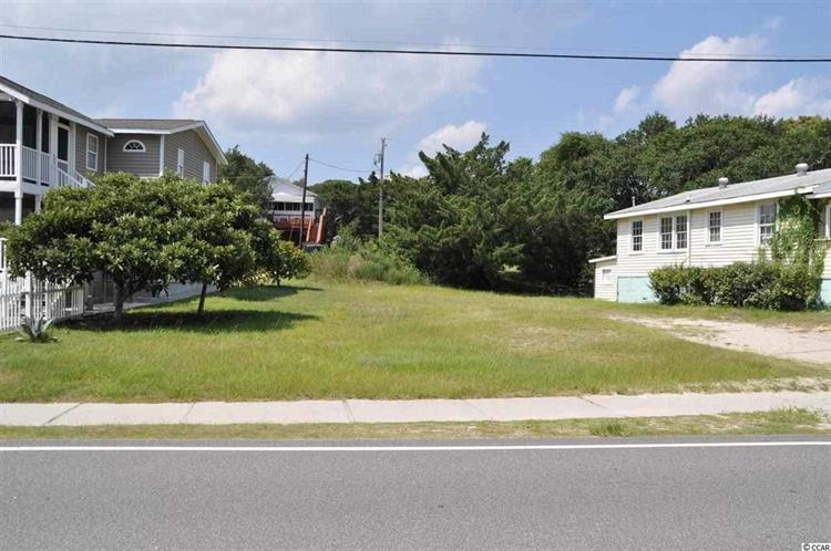 210 S Hillside Dr., North Myrtle Beach, SC 29582