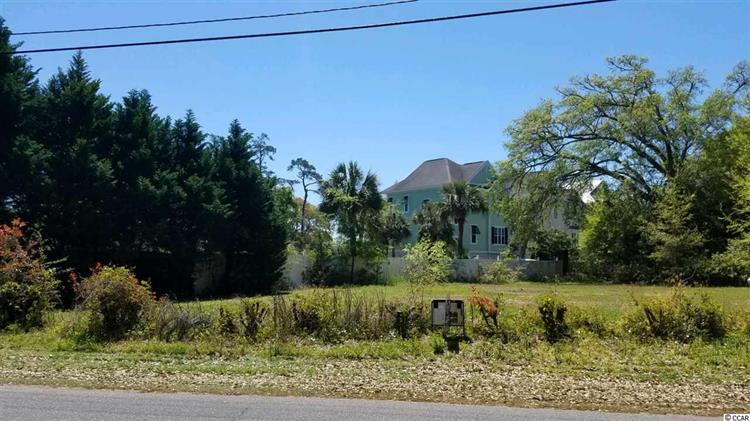 233 Cedar Point Ave., Murrells Inlet, SC 29576