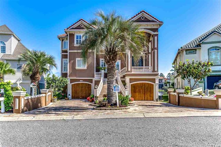 1629 Eastover Ln., North Myrtle Beach, SC 29582