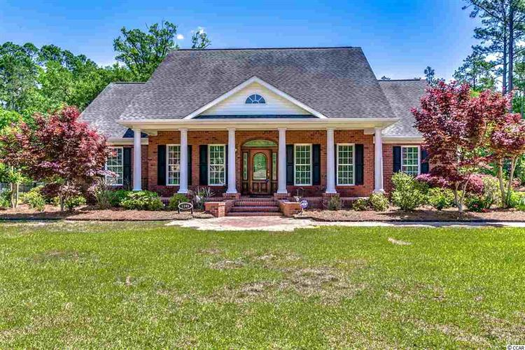 1145 Chelsey Lake Dr., Conway, SC 29526 - Image 1