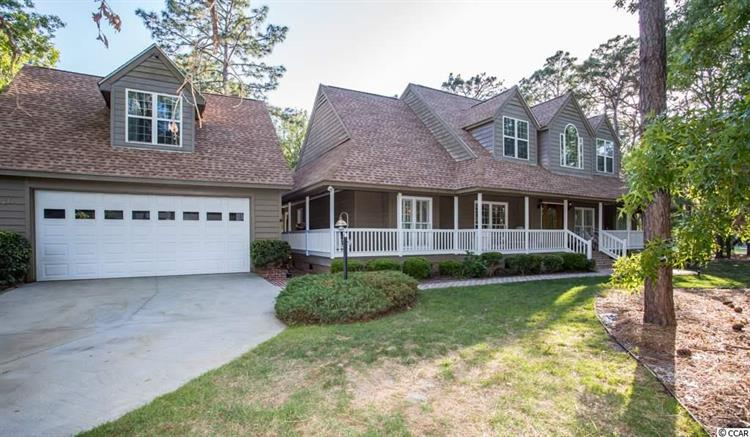 34 Old Evergreen Ln., Pawleys Island, SC 29585 - Image 1