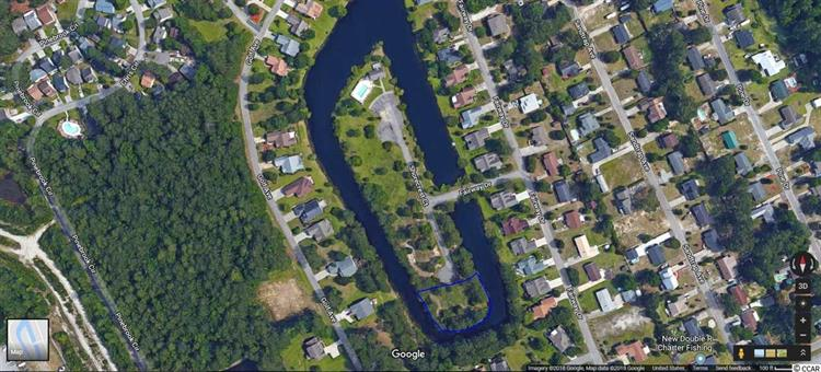 TBD Shorecrest Ct., Little River, SC 29566 - Image 1