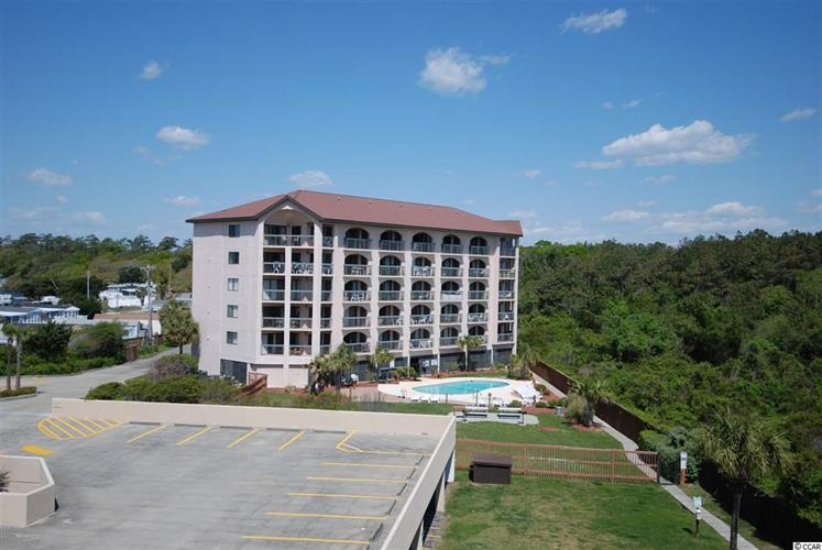 200 Lands End Blvd, Myrtle Beach, SC 29572