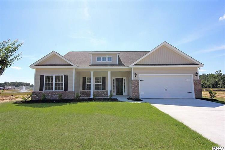 1813 Riverport Drive, Conway, SC 29526