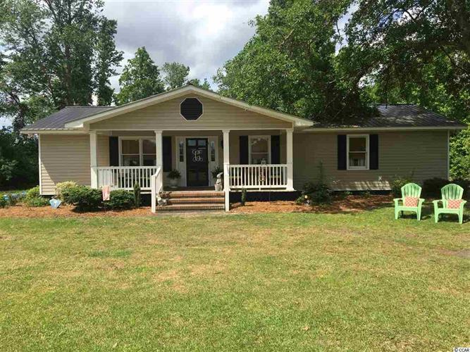 329 S Deerfield Rd., Johnsonville, SC 29555