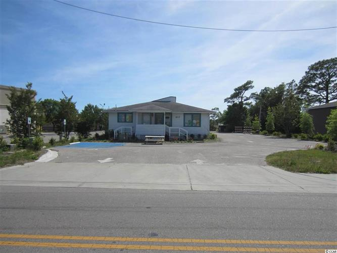 917 S 6th Ave. N, North Myrtle Beach, SC 29582