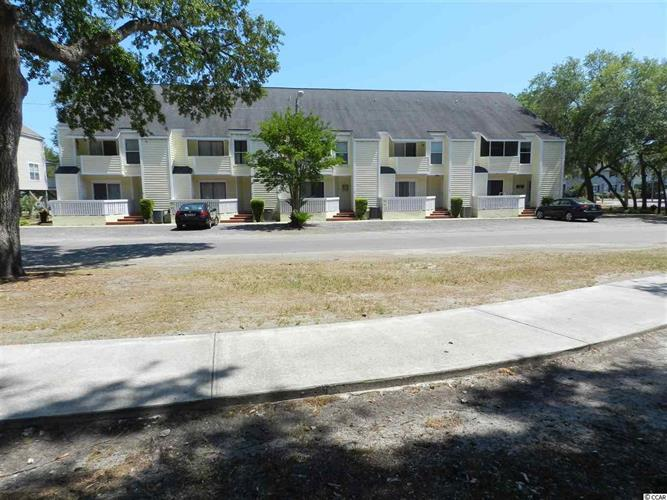 10 N Willow Dr., Surfside Beach, SC 29575