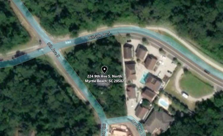 224 9th Ave S, North Myrtle Beach, SC 29582