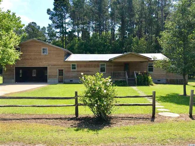 1480 Lawson Dr., Galivants Ferry, SC 29544 - Image 1