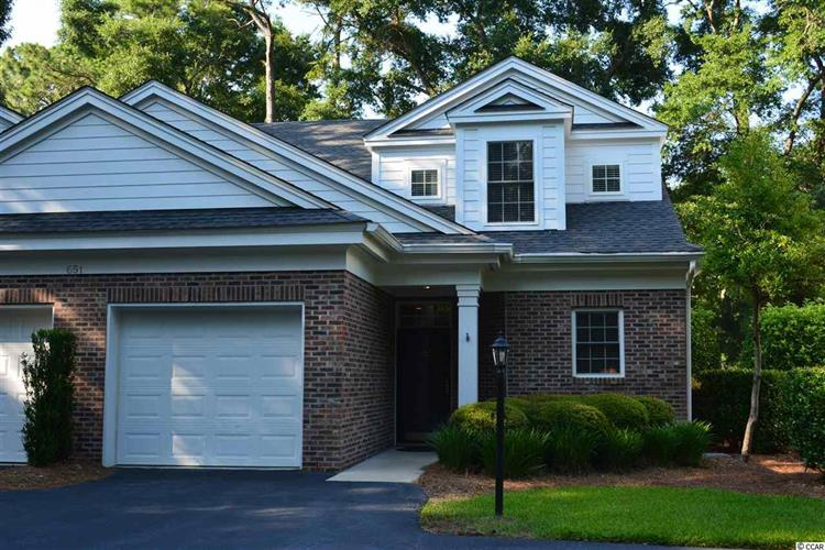 651 GOLDEN BEAR, Pawleys Island, SC 29585