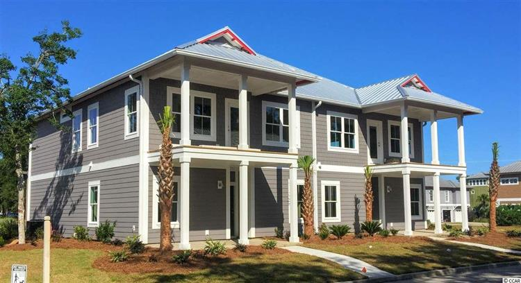 214 unit 35 Lumbee Circle, Pawleys Island, SC 29585