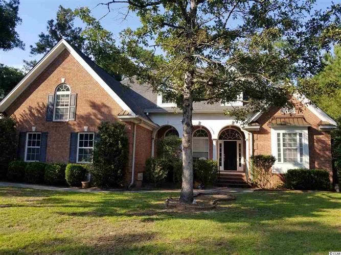 177 Highwood Circle, Murrells Inlet, SC 29576